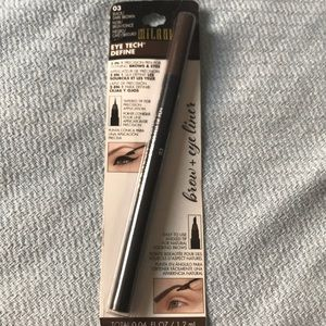 2-in 1 Brow and Eyeliner